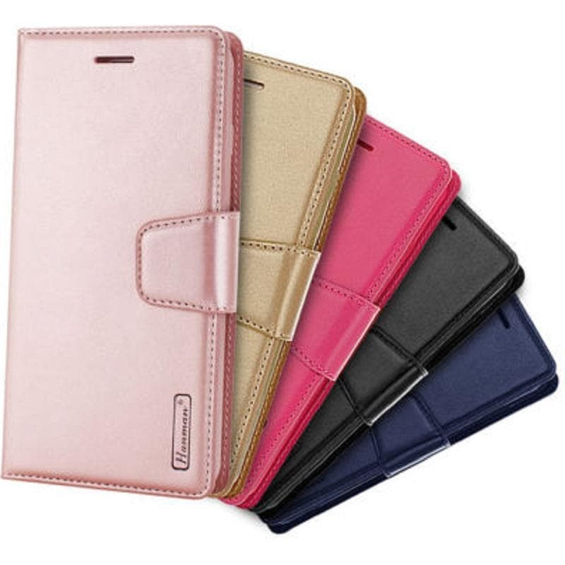 Wallet Case for Huawei Nova 3i