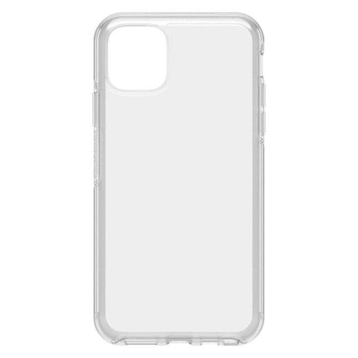 OTTERBOX SYMMETRY CASE for iPhone 11 - CLEAR Apple