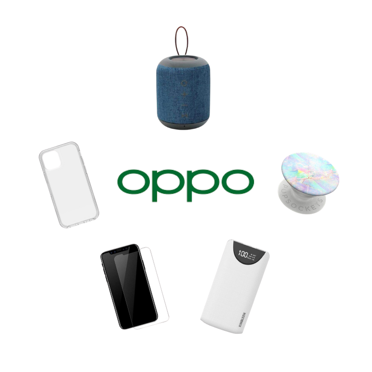 Oppo Gift Packs For Her