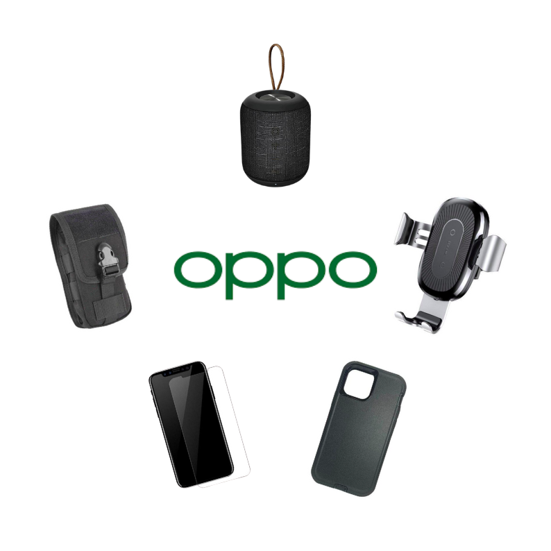 Oppo Gift Packs For Tradies