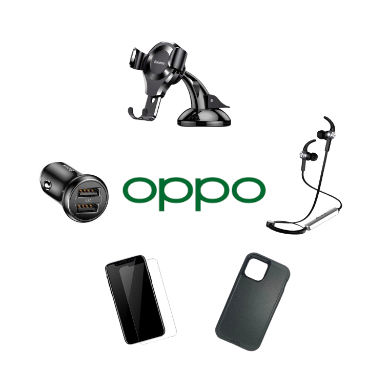 Oppo Gift Packs For Dad