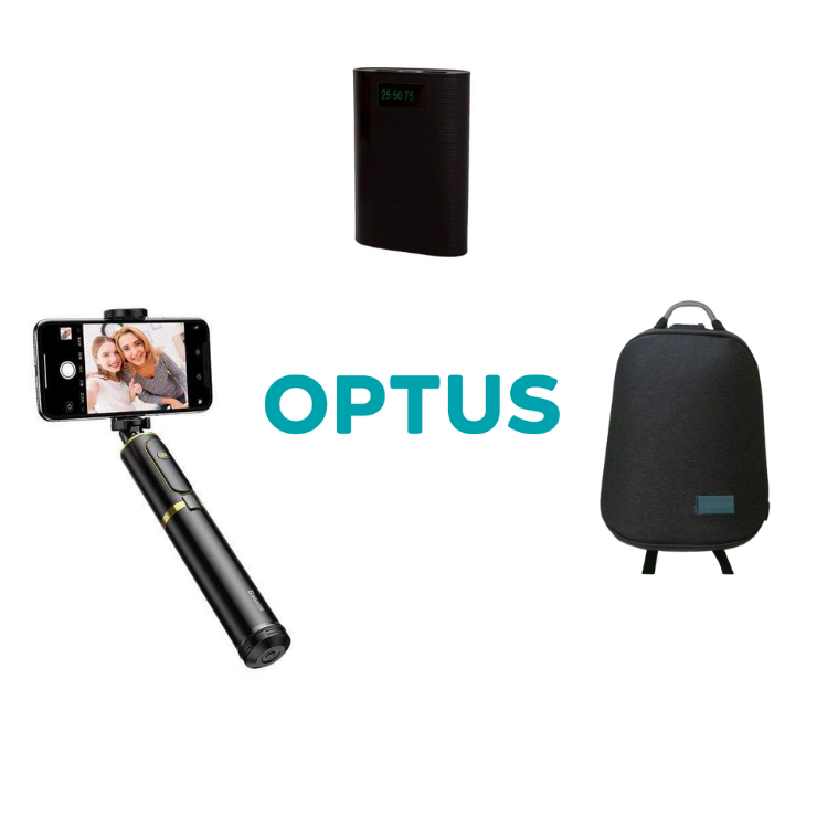 Optus Gift Packs For Students