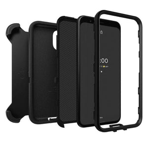 OtterBox Defender Case For Google Pixel 4 - Black protection