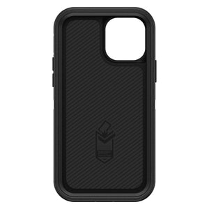 OtterBox Defender Series Case For iPhone 1212 Pro - Black inside