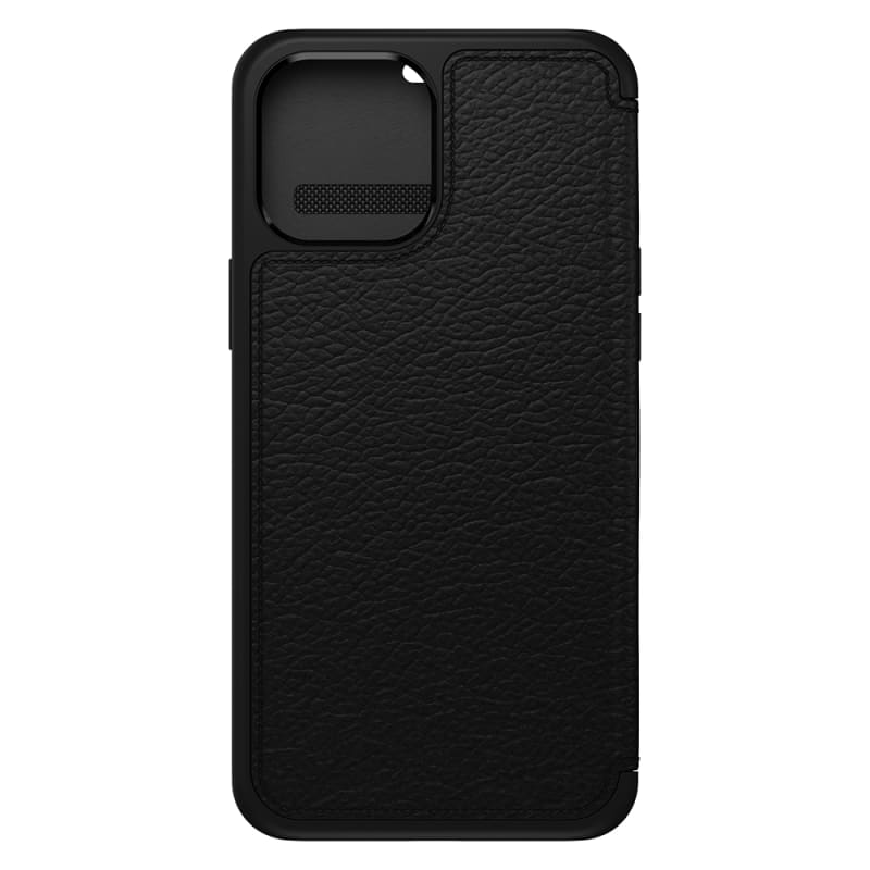 OtterBox Strada Case For iPhone 12 Pro Max - Shadow