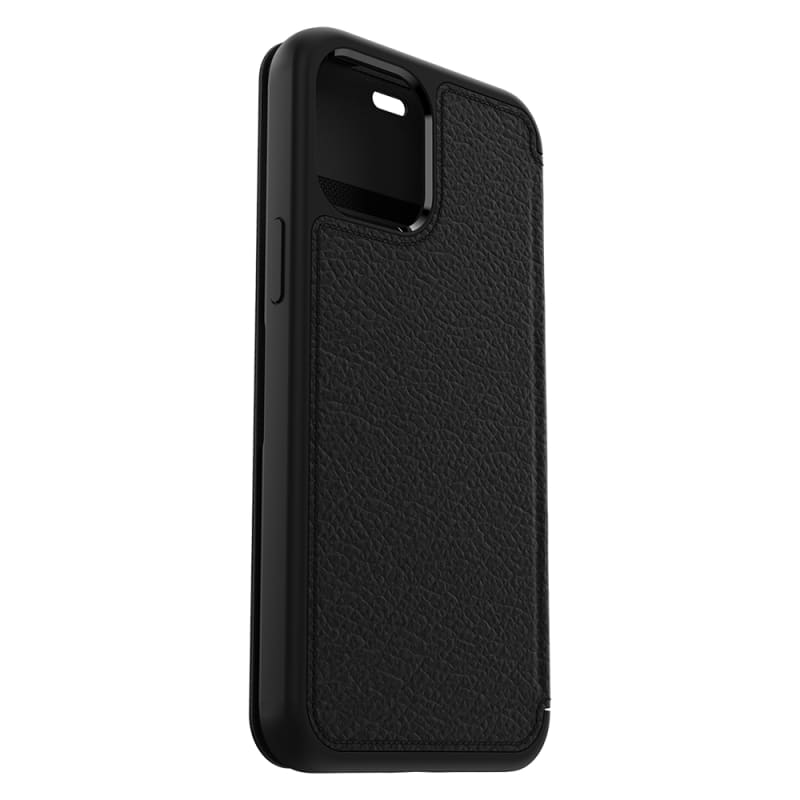 OtterBox Strada Case For iPhone 12 Mini - Shadow front