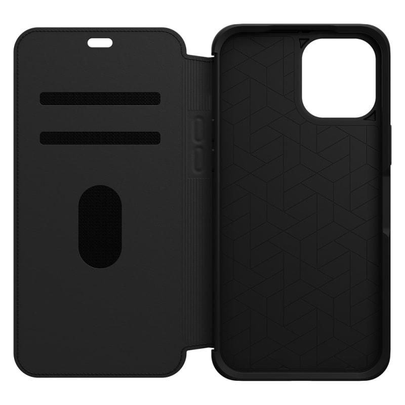 OtterBox Strada Case For iPhone 12 Mini - Shadow inside