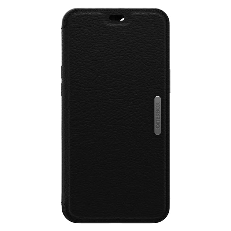 OtterBox Strada Case For iPhone 12 Mini - Shadow wallet