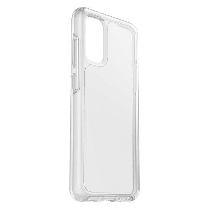 OtterBox Symmetry Case for Galaxy S20 Plus (6.7) - Clear