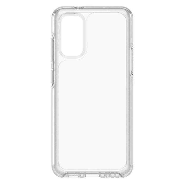OtterBox Symmetry Case for Galaxy S20 Plus (6. 7) - Clear front