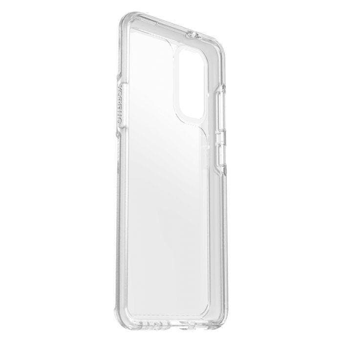 OtterBox Symmetry Case for Galaxy S20 Plus (6.7) - Clear Samsung