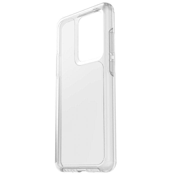 OtterBox Symmetry Case for Galaxy S20 Ultra (6.9) - Clear Samsung