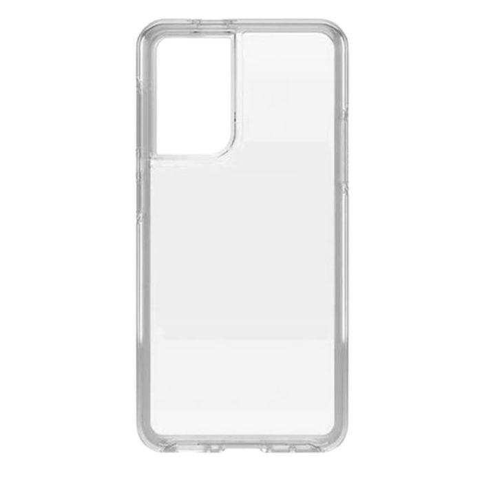 OtterBox Symmetry Case for Galaxy S21 - Clear