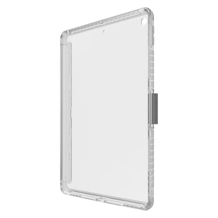 OtterBox Symmetry Case for iPad 7th/8th Gen (10.2) - Clear Apple pencil