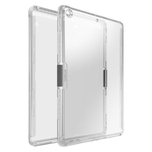 OtterBox Symmetry Case for iPad 7th/8th Gen (10.2) - Clear cover