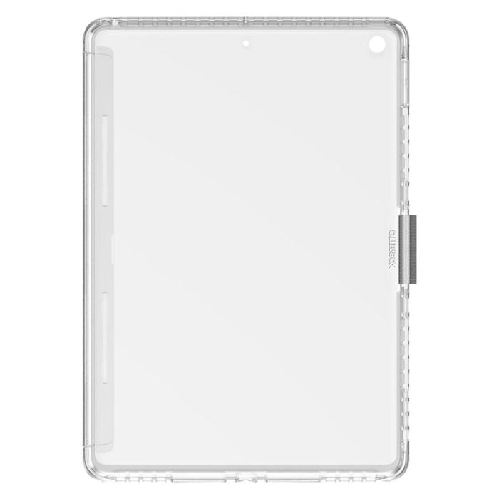 OtterBox Symmetry Case for iPad 7th/8th Gen (10.2) - Clear