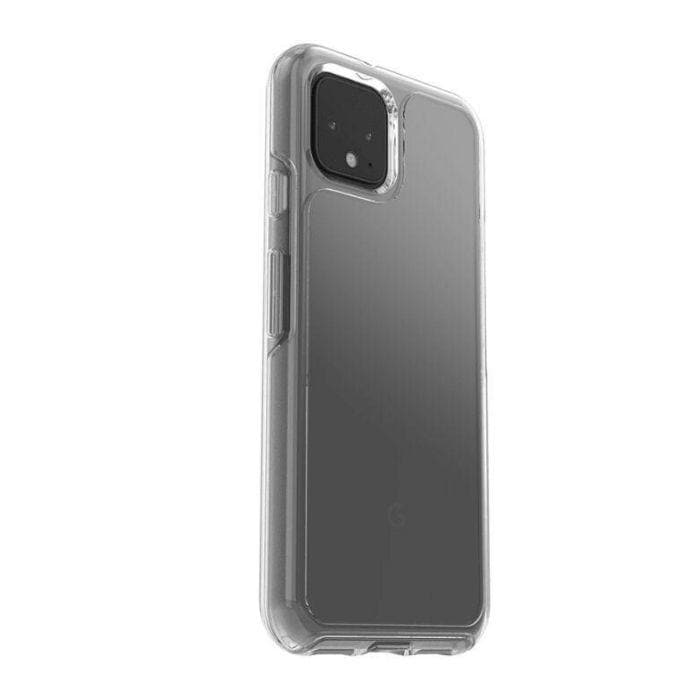 OtterBox Symmetry Clear Case For Google Pixel 4 - Clear back