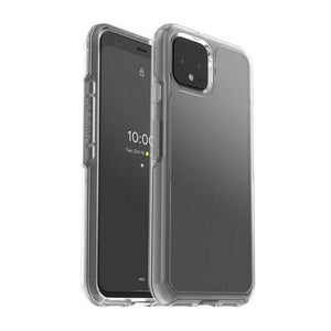 OtterBox Symmetry Clear Case For Google Pixel 4 - Clear protector