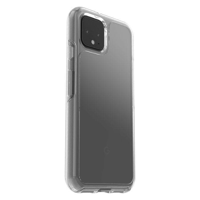 OtterBox Symmetry Clear Case For Google Pixel 4 XL - Clear