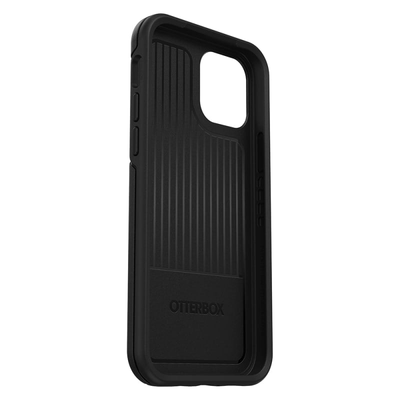 OtterBox Symmetry Series Case For iPhone 12/12 Pro - Black inside
