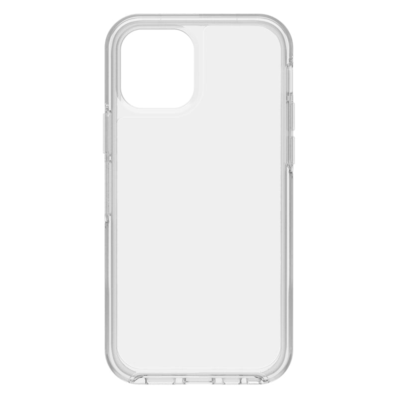 OtterBox Symmetry Series Case For iPhone 12 Pro Max - Clear