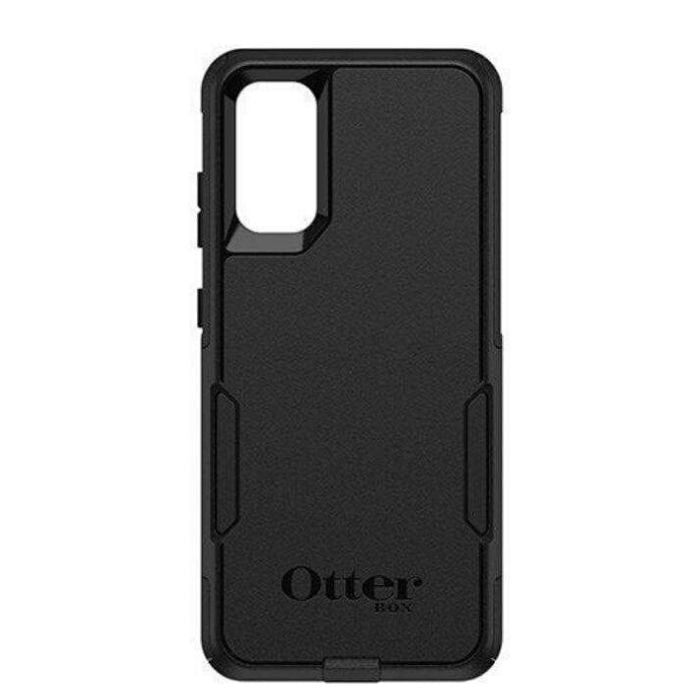 Otterbox Commuter Case for Galaxy S20 (6.2) - Black