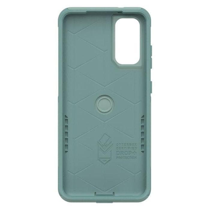 Otterbox Commuter Case for Galaxy S20 Plus (6.7) - Mint Way front