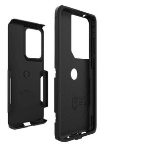 Otterbox Commuter Case for Galaxy S20 Ultra (6.9) - Black cases