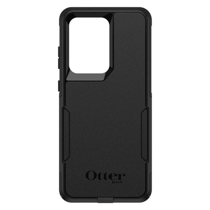 Otterbox Commuter Case for Galaxy S20 Ultra (6.9) - Black Smartphone