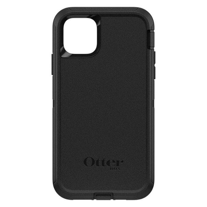Otterbox Defender Case Screenless Edition for iPhone 11 - Black back