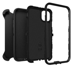 Otterbox Defender Case Screenless Edition for iPhone 11 - Black cases