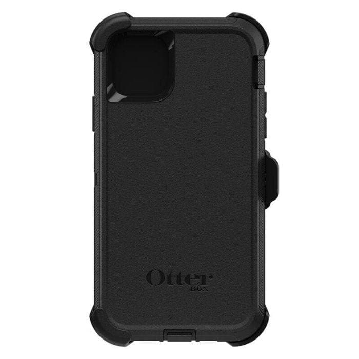 Otterbox Defender Case Screenless Edition for iPhone 11 - Black device
