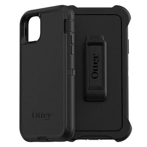 Otterbox Defender Case Screenless Edition for iPhone 11 - Black protectors
