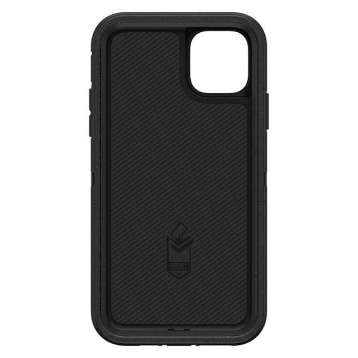 Otterbox Defender Case Screenless Edition for iPhone 11 - Black smartphone