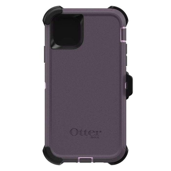 Otterbox Defender Case Screenless Edition for iPhone 11 - Purple Apple