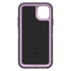 Otterbox Defender Case Screenless Edition for iPhone 11 - Purple front