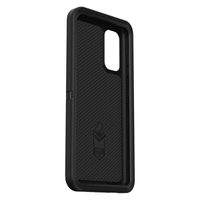 Otterbox Defender Case for Galaxy S20 Plus (6.7) - Black