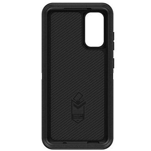 Otterbox Defender Case for Galaxy S20 Ultra (6.9) - Black