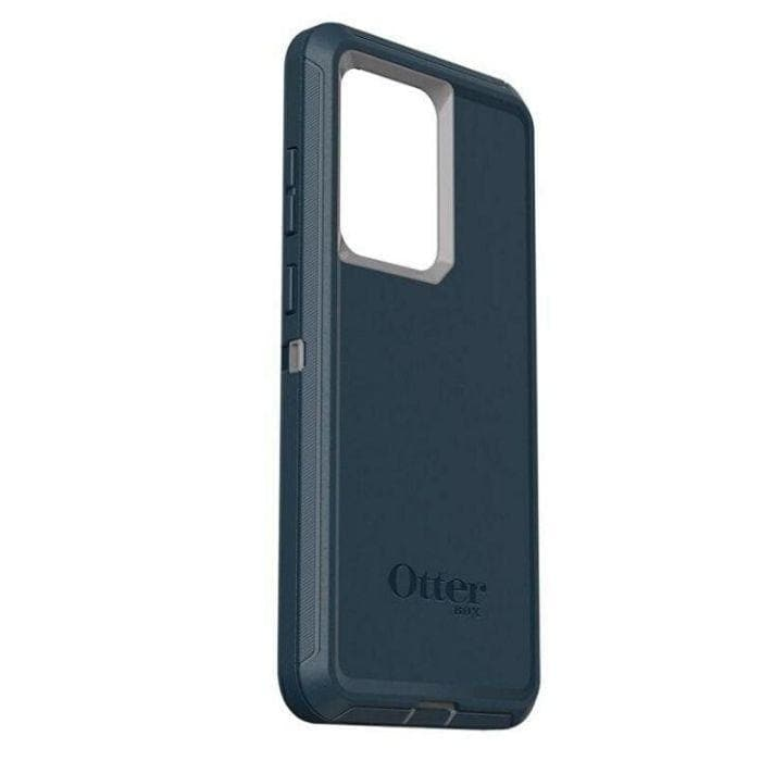 Otterbox Defender Case for Galaxy S20 Ultra (6.9) - Gone Fishin