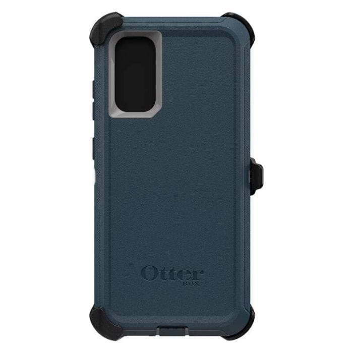 Otterbox Defender Case for Galaxy S20 (6.2) - Gone Fishin back