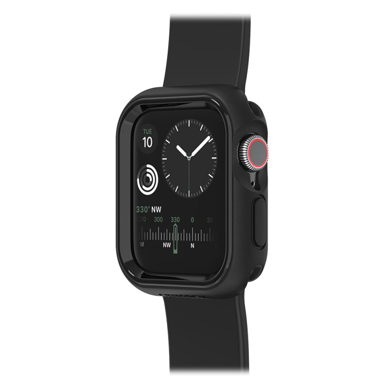 OtterBox EXO Edge Case For Apple Watch 4/5 - 40mm - Black