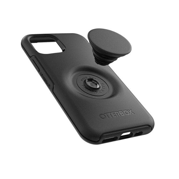 Otterbox Otter + Pop Symmetry Case for iPhone 11 Pro - Black Popsocket