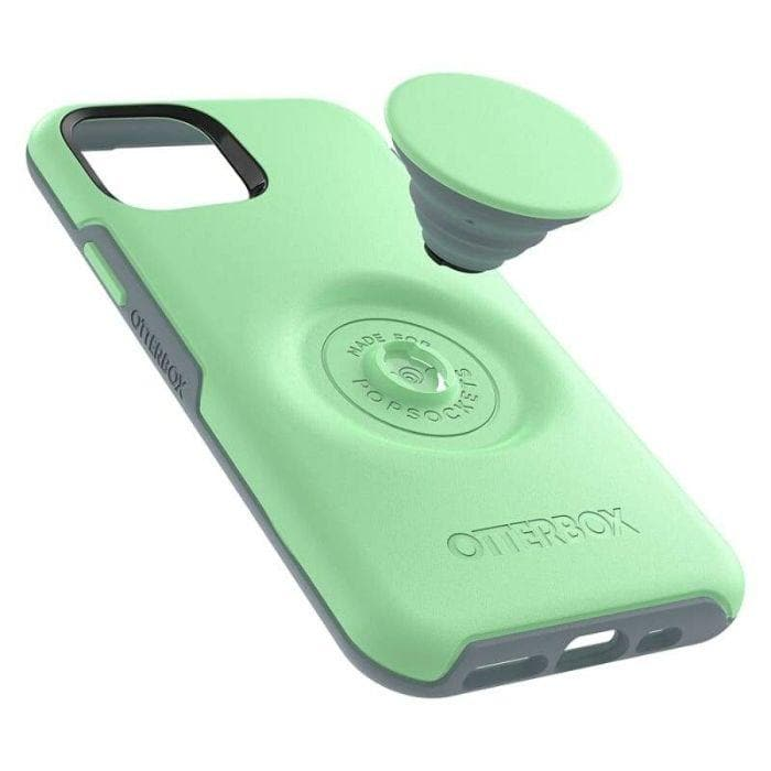 Otterbox Otter + Pop Symmetry Case for iPhone 11 Pro Max - Mint to Be popsocket