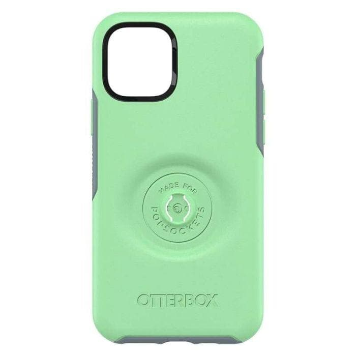 Otterbox Otter + Pop Symmetry Case for iPhone 11 Pro Max - Mint to Be back
