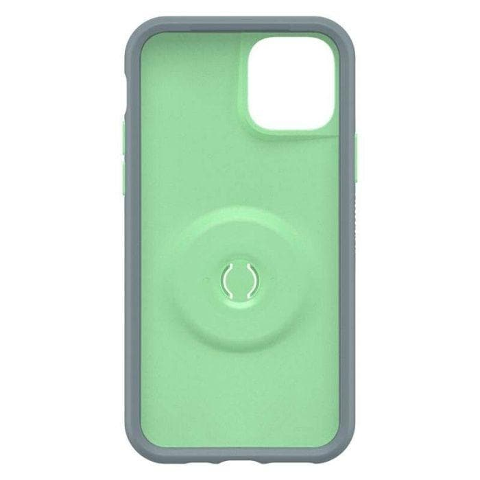 Otterbox Otter + Pop Symmetry Case for iPhone 11 Pro Max - Mint to Be front