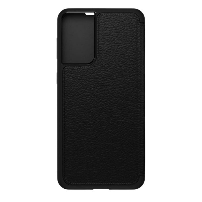 Otterbox Strada Folio Case for Galaxy S21 - Black