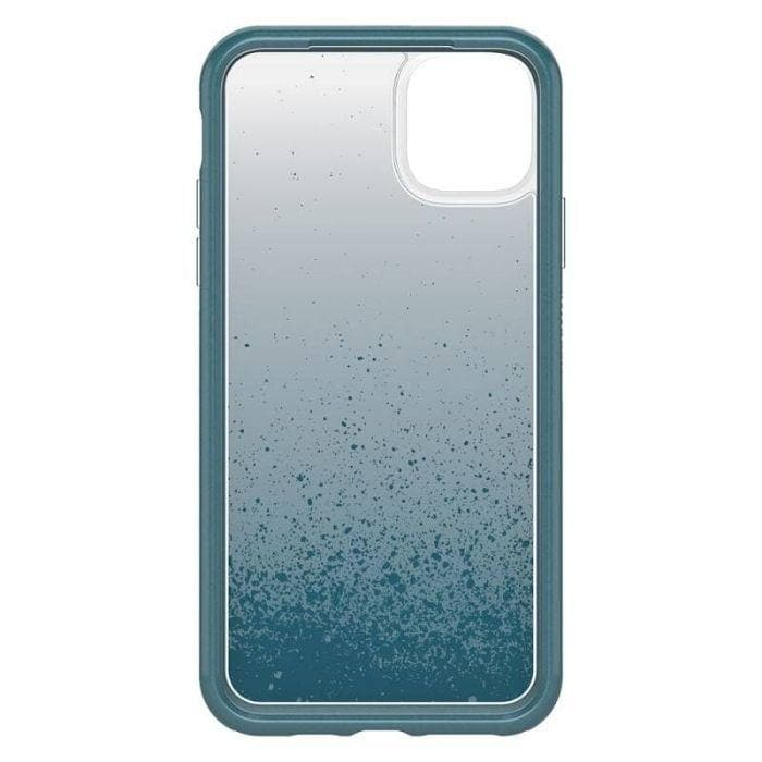Otterbox Symmetry IML Case for iPhone 11 Pro - We'll Call Blue Apple