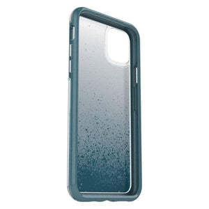 Otterbox Symmetry IML Case for iPhone 11 Pro - We'll Call Blue protector