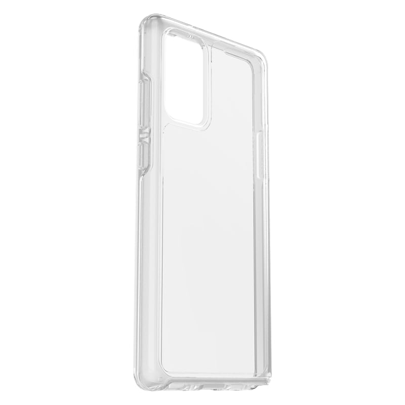 OtterBox Symmetry Case for Galaxy Note 20 - Clear