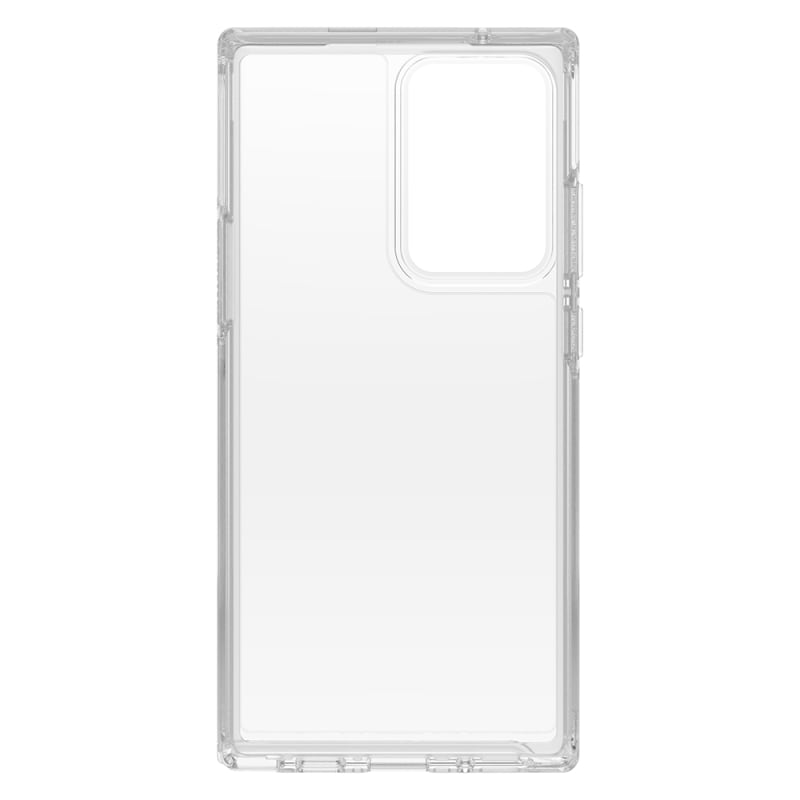 OtterBox Symmetry Case for Galaxy Note 20 Ultra - Clear